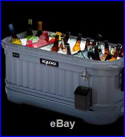 Coolers And Ice Chests » Blog Archive » 125 Qt Party ...