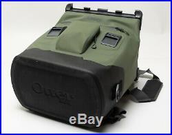 $300 OtterBox Trooper LT Soft Cooler Backpack Large/30 Quart 30Q, ONLY USED ONCE