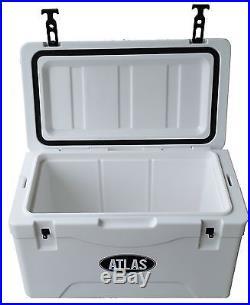 65 Quart Atlas Arctic Series Cooler YETI Killer