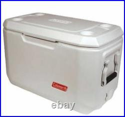 70qt. Cooler Ice Chest Box Cold Camping Boat Tailgate Seat Marine Fishing Sports