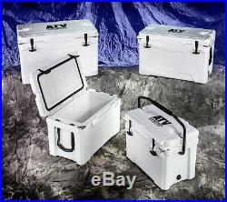 ATVPC Heavy Duty Premium Insulated Ice Chest/Cooler