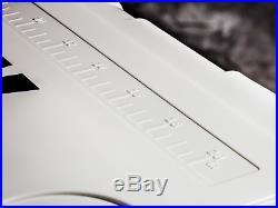 ATVPC Premium Hard Case Cooler Ice Chest Insulated 35 Qt