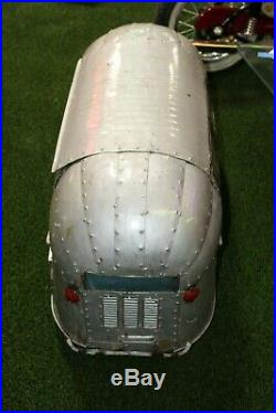 Airstream Vintage Trailer Style Ice Chest Cooler