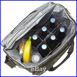 Bellino 24-Pack Camo Cooler Camoflauge Travel Cooler NEW