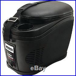 Black & Decker Tc212b 12-can Travel Cooler