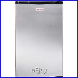 Blaze 20 Outdoor Rated Stainless Steel Refrigerator, 4.5 Cu Ft