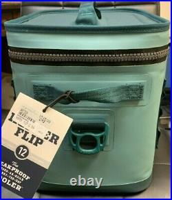 Brand NEW Yeti Hopper Flip 12 Cooler