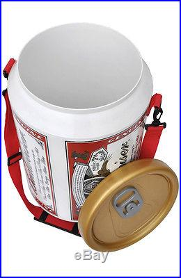 Budweiser Can Shaped Cooler 24 Can Capacity DC24