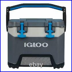 Camping Cooler Ice Box Car Fridge Chiller Container Icebox Ice Chest Food Drinks