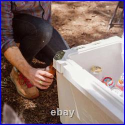 Cascade Mountain Tech 80 Quart Roto Molded Cooler FREE SHIPPING