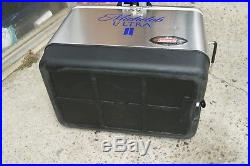 Coleman 6150 Michelob Ultra Stainless Ice Cooler