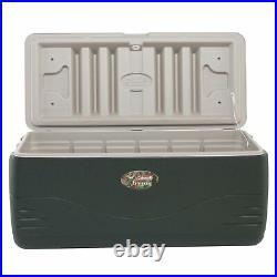 Coleman Xtreme 150 qt Cooler Green