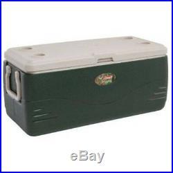 Coleman Xtreme 150 qt Cooler, Green