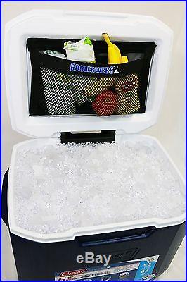 CoolerWebs Medium for Yeti cooler Coleman cooler Igloo cooler