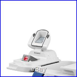 Coolest Cooler Built-in Blender Bluetooth Speaker LED Light USB Charger Beach