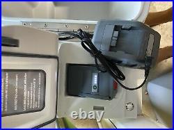 Coolest Cooler Green, Blender, Bluetooth Speaker, Plates, See Description