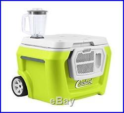 Coolest Cooler Margarita Green