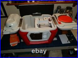 Coolest Cooler, New Out of Box With All Accessories in Original Packaging