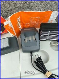 Coolest Cooler Party Blender Bluetooth Speaker, LED, USB Charger, Plates, green