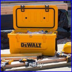 DeWALT DXC65QT 65 Quart Insulated Lunch Box Cooler
