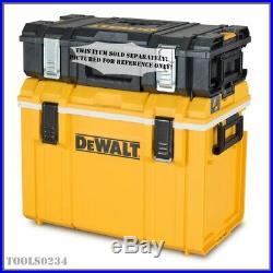 DeWalt DWST08404 22 ToughSystem Tool Box Cooler IP65 Rated