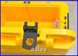 Dewalt Cooler Yetti Qt Yellow