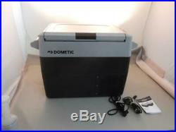 Dometic CFF45 Portable Compressor AC/DC Powered Cooler & Freezer