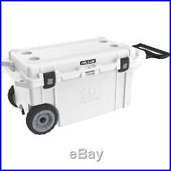 Elite Cooler White 80QT