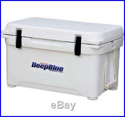 Engel ENG35 DeepBlue Cooler 35 Quarts Ice Box / Chest Color White