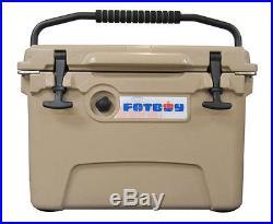 Fatboy 20 QT Quart RotoMolded Cooler
