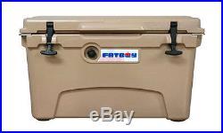Fatboy 45QT Roto Molded Cooler