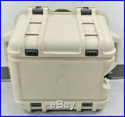 Genuine OtterBox 77-57777 Venture 25 Quart Cooler Desert Camo Good Shape