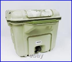 Genuine OtterBox Venture 25 Quart Cooler Desert Camo