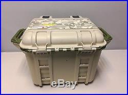 Genuine OtterBox Venture 25 Quart Cooler Desert Camo FREE Shipping