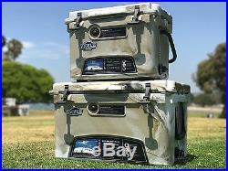 Heavy Duty Cooler 45 Qt. PROCAMP Outdoors