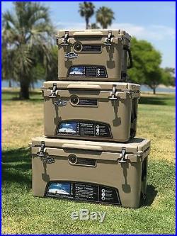 Heavy Duty Cooler, 75 Qt. PROCAMP Outdoors