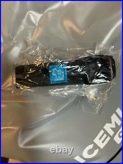 ICEMULE Pro Cooler Bag X-Large 33 Liters Grey Backpack Cooler NWT