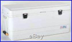 IGLOO 44685 Chest Cooler, Marine, 72 qt, White