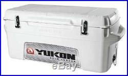 IGLOO 44810 Full Size Chest Cooler, 120 qt, White