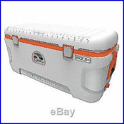 IGLOO Chest Cooler, Hard Sided, 120.0 qt, 44807