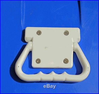 IKU50 (53quart) solid foam filled extreme temperature cooler