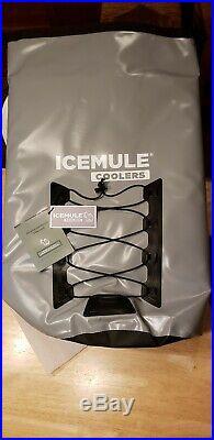 Icemule Cooler Pro XL 33L NWT