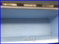 Icey Tek 270 quart cooler very good condition