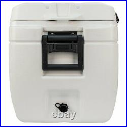 Igloo 150-Qt. MaxCold Performance OUTDOOR INDOOR COOLER hold up 248 cans NEW