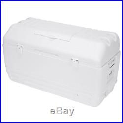 Igloo 165 Quart MaxCol Contour Cooler White