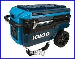 Igloo 70 Qt. Trailmate Journey Cooler