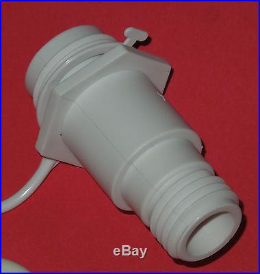 Igloo Cooler # 24011 Threaded Drain Plug Screw Fits Replacement Cap 50 to 165qt