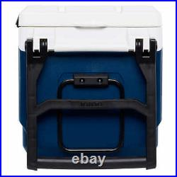 Igloo Flip and Tow 90 Quart Cooler NEW FREE SHIPPING