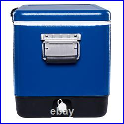 Igloo Legacy 54 Quart Cooler Bottle Opener Workhorse for Any Occasion