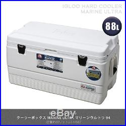 Igloo Marine Ultra Cooler 72 Quart